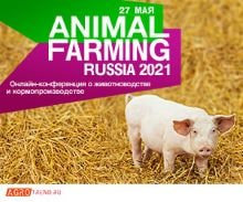ANIMAL FARMING RUSSIA 2021